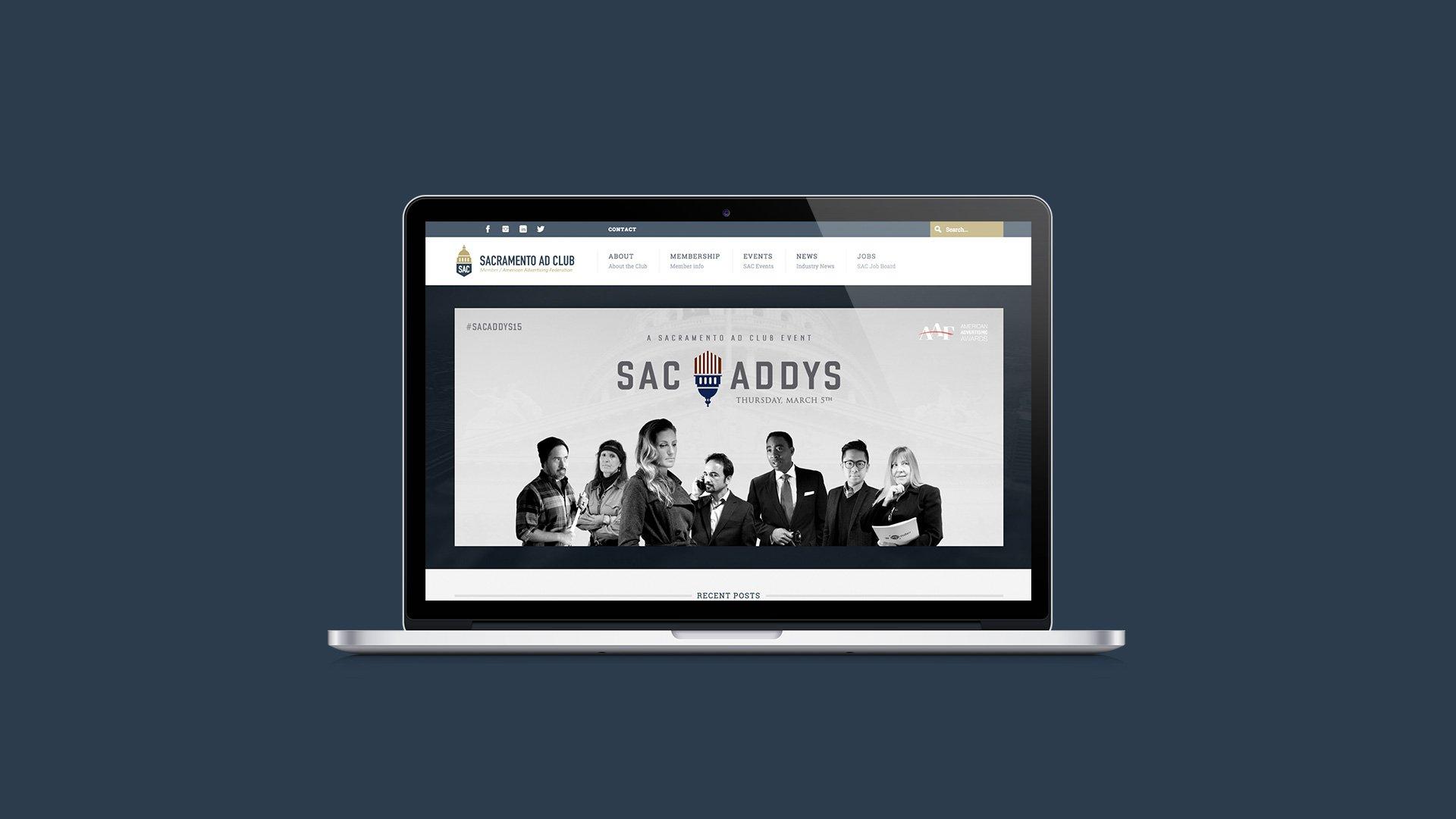Sacramento Ad Club Picture